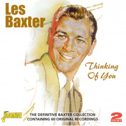 Les BAXTER - Thinking Of You