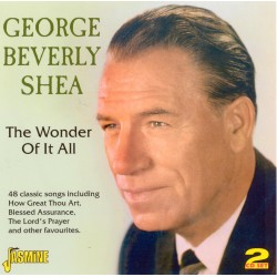 George Beverly SHEA - The...