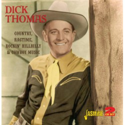 Dick THOMAS - Country,...