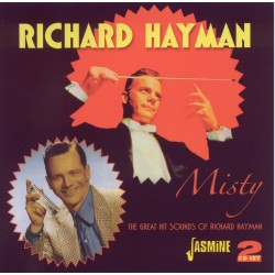 Richard HAYMAN - Misty -...