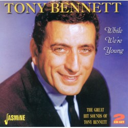 Tony BENNETT - While We're...