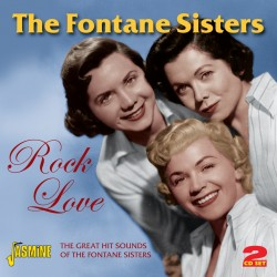 The FONTANE SISTERS - Rock...