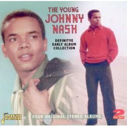 Johnny NASH - The Young...