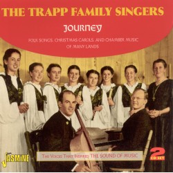 The TRAPP FAMILY SINGERS -...