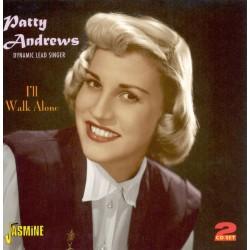 Patty ANDREWS - I'll Walk...