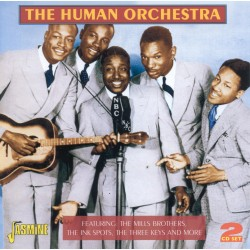 Various Artists - The Human...