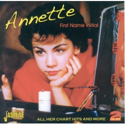 Annette FUNICELLO - First...