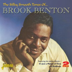 Brook BENTON - The Silky...