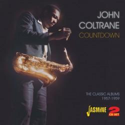 John COLTRANE - Countdown -...