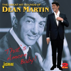 Dean MARTIN - That's Amore...