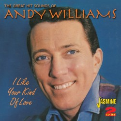 Andy WILLIAMS - I Like Your...