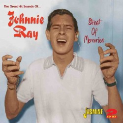 Johnnie RAY - The Great Hit...