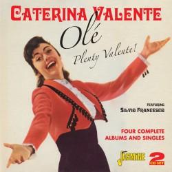 Caterina VALENTE - Ole -...