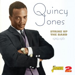 Quincy JONES - Strike Up...