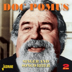 Doc POMUS - Singer and...