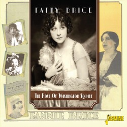 Fanny BRICE - The Rose of...