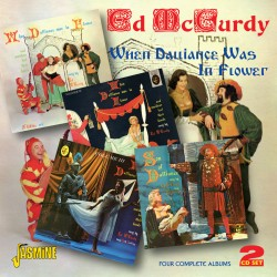 Ed McCURDY - When Dalliance...