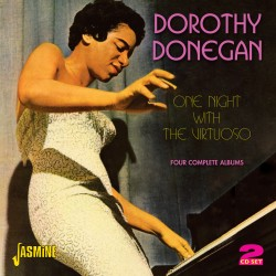 Dorothy DONEGAN - One Night...