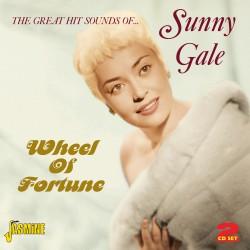 Sunny GALE - Wheel of...
