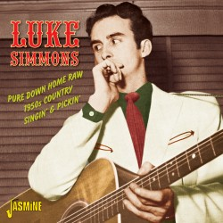 Luke SIMMONS - Pure Down...