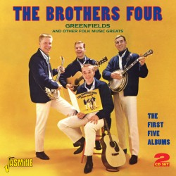 The BROTHERS FOUR -...