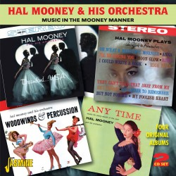 Hal MOONEY & His Orchestra...