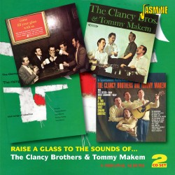 The CLANCY BROTHERS & Tommy...