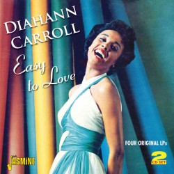 Diahann CARROLL - Easy to...
