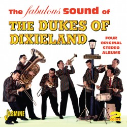 DUKES of DIXIELAND - The...