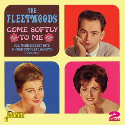 The FLEETWOODS - Come...