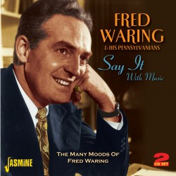 Fred WARING & His...