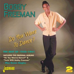 Bobby FREEMAN - Do You Want...