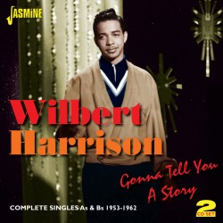 Wilbert HARRISON - Gonna...