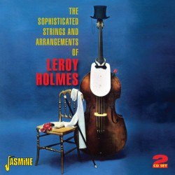 Leroy HOLMES - The...