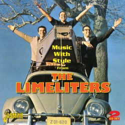 The LIMELITERS - Music With...