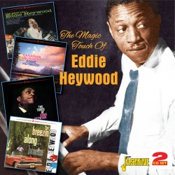 Eddie HEYWOOD - The Magic...