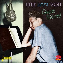 Little Jimmy SCOTT - Great...