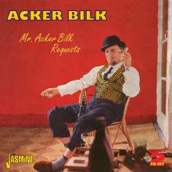 Acker BILK - Mr. Acker Bilk...