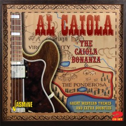 Al CAIOLA - The Caiola...