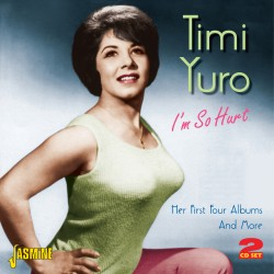 Timi YURO - I'm So Hurt -...