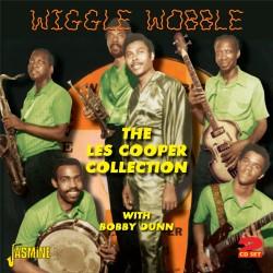 Les COOPER - Wiggle Wobble...