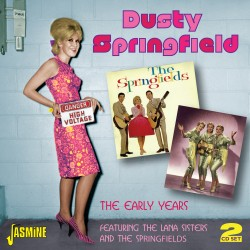 Dusty SPRINGFIELD - The...