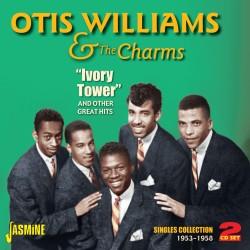 Otis WILLIAMS & The Charms...