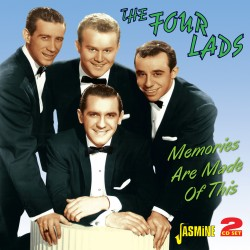 The FOUR LADS - Memories...