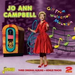 Jo Ann CAMPBELL - Girl From...