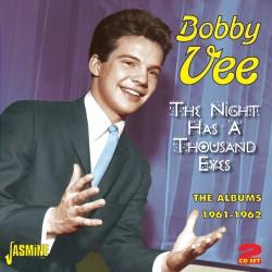 Bobby VEE - The Night Has A...