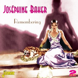 Josephine BAKER - Remembering