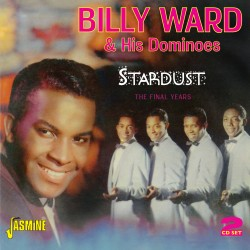 Billy WARD & HIS DOMINOES -...