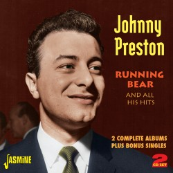 Johnny PRESTON - Running...