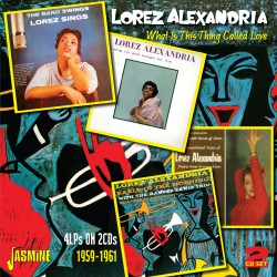 Lorez ALEXANDRIA - What Is...